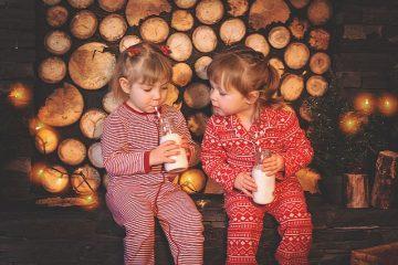 Idées de tenues de fête en pyjama