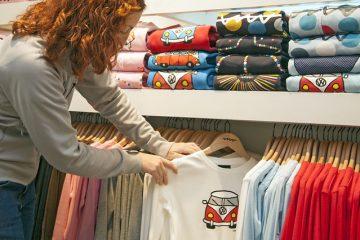 Liste des franchises de vêtements pour enfants