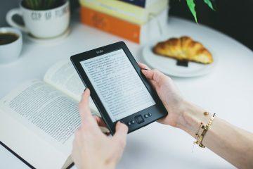 Pouvez-vous lire les livres électroniques de la bibliothèque sur le Kindle ?