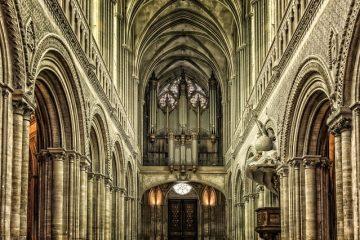 Subventions gouvernementales gratuites pour les églises