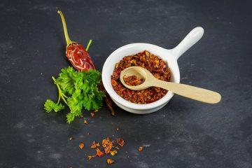 Alternative pour le piment de la Jamaïque
