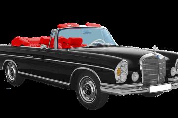 Comment découvrir la couleur intérieure d'une Mercedes Benz