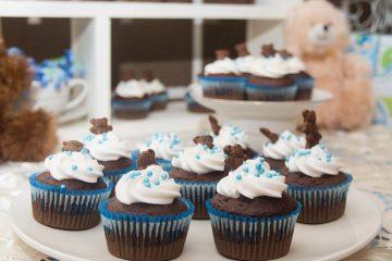 Comment faire cuire des muffins aux bleuets diabétiques