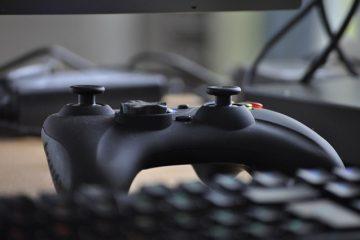 Les effets des jeux vidéo