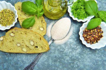 Quels sont les avantages des pains sans levain ?