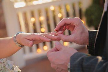Cadeaux catholiques pour un 50e anniversaire de mariage