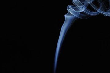 Comment cacher l'odeur de la fumée de cigarette