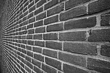 Comment construire des marches de porche en brique