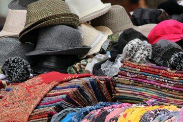 Comment enlever les taches de Tweed