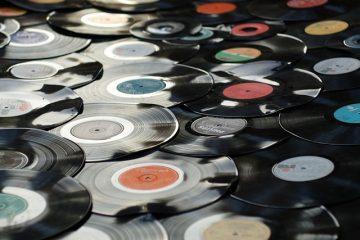 Comment recycler les disques vinyle