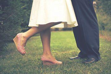 De bonnes chaussures pour de mauvais genoux