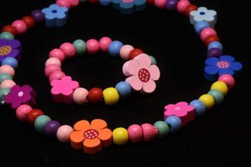 Idées cadeaux pour les anniversaires de mariage en perles