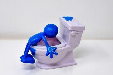 Ma toilette fait un bruit fort après que le réservoir se soit rempli.
