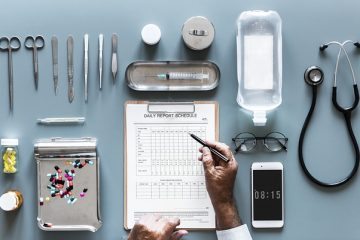Signes et symptômes de la maladie de Parkinson en phase terminale