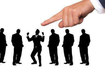 Structure organisationnelle d'une agence de recrutement