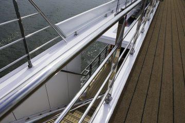 Autres façons d'installer une glissière d'escalier