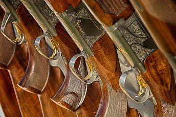 Comment charger un Marksman Pellet Pellet Gun 1790