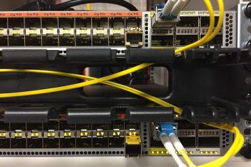 Comment connecter un routeur à un commutateur Ethernet