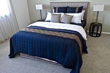 Comment enlever l'odeur de moisi des oreillers ?