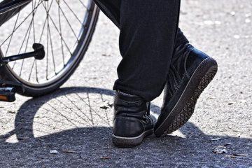 Comment faire des talons avec des chaussures normales