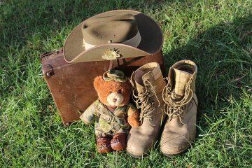 Comment nettoyer les bottes militaires