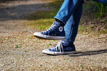 Les meilleures chaussures pour les pieds à problèmes
