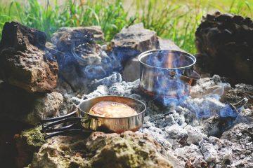 L'histoire des pots de cheminée