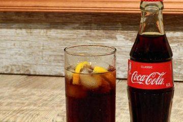 Quel type de sucre est utilisé pour le Coca-Cola ?