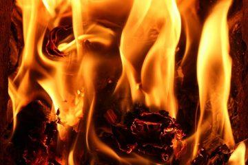 Un remède à domicile pour l'élimination de la suie de cheminée