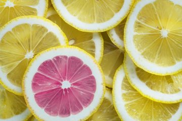 Aliments contenant de la vitamine b