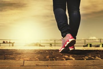 Chaussures spéciales pour accommoder les orthèses