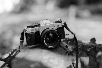 Comment connecter un caméscope Canon 3CCD à un ordinateur