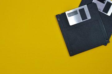 Comment copier un DVD sur un disque dur externe