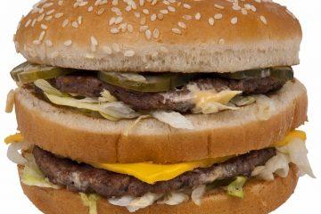 Comment cuire les hamburgers au bœuf