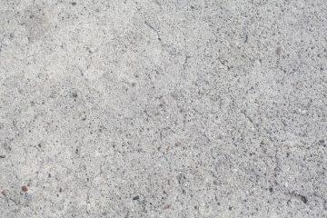 Comment enlever le ciment des briques