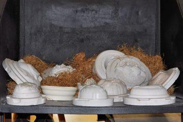 Comment faire du plâtre fait maison de Paris pour les moisissures