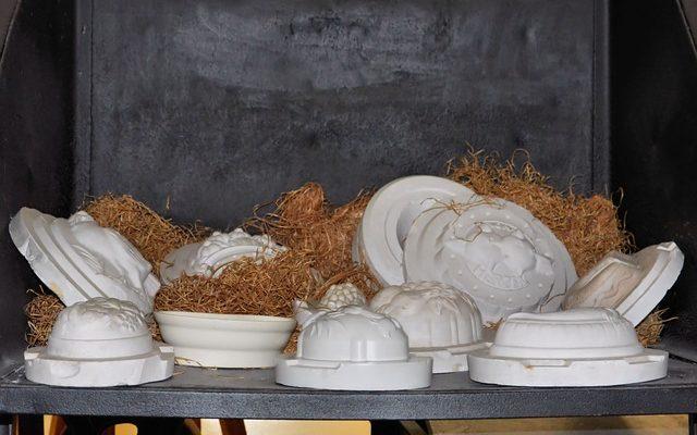 Faire du platre maison avec de la farine