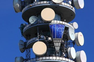 Comment les antennes passives de téléphone cellulaire fonctionnent-elles ?