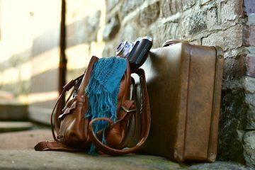Comment modifier une combinaison de verrouillage des bagages