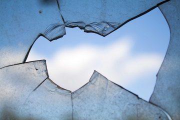Comment nettoyer les fenêtres à double vitrage