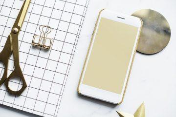 Comment réparer les écrans craquelés des téléphones cellulaires
