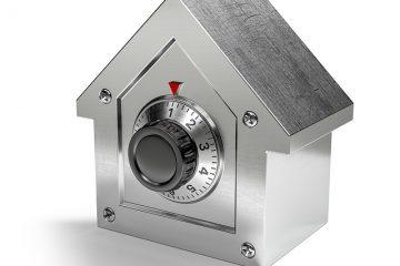 Instructions pour un système d'alarme Veritas 8