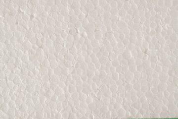 Les inconvénients de l'utilisation du polystyrène expansé