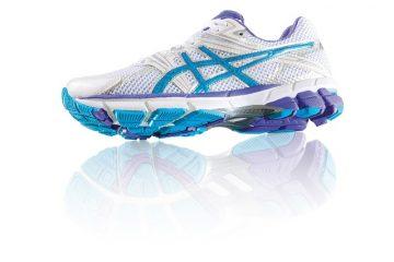 Les meilleures chaussures de marche pour Supinators