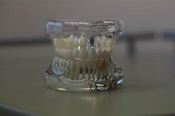 Nettoyant pour prothèses dentaires maison