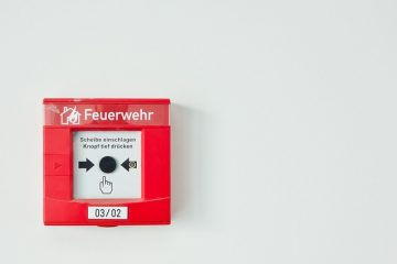 Problèmes avec les détecteurs de fumée électriques