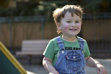 Signes d'autisme chez les enfants de deux ans
