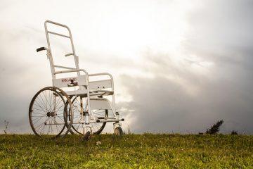 Causes de paralysie temporaire des jambes