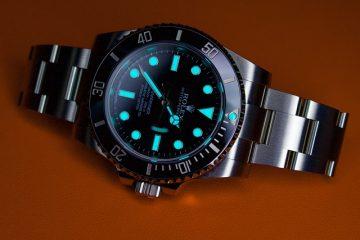 Comment ajuster un bracelet de montre Charles Dumont