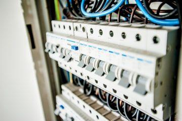 Comment câbler un interrupteur 12V